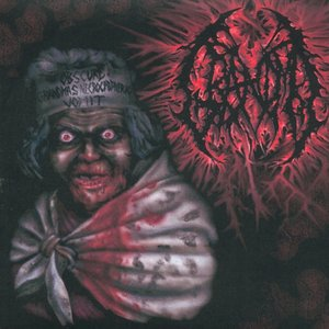 Image for 'Obscure Grandma's Necrocadaveric Vomit'