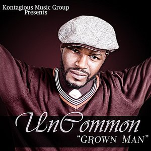 Image for 'Grown Man'