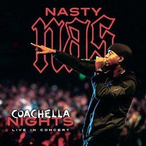 Image for 'Coachella Nights (Live)'