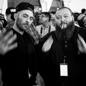 Imagem de 'Action Bronson & The Alchemist'