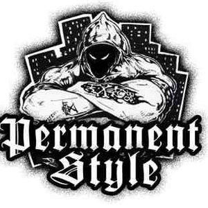 Image for 'Permanent Style'