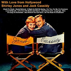 Image for 'With Love From Hollywood'