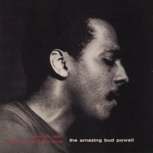 Bild für 'The Amazing Bud Powell, Volume One'