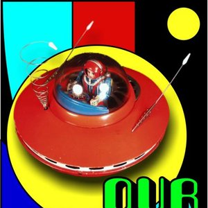 Image for 'Our Flying Saucer'