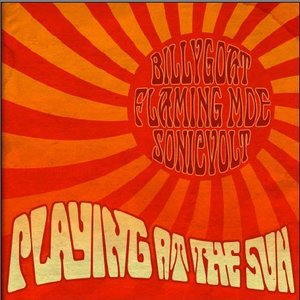Image for 'Playing at the Sun'