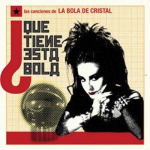 Image for 'La Bola de Cristal'