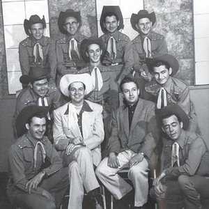 Image pour 'Hank Thompson And His Brazos Valley Boys'