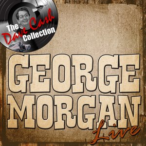 Image for 'Morgan Live - [The Dave Cash Collection]'