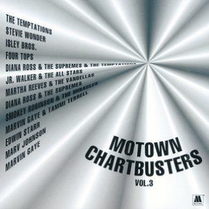 Image for 'Motown Chartbusters Volume 3'