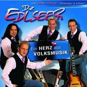 Image for 'Ein Herz Aus Volksmusik'