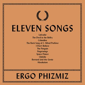 Image for 'Eleven Songs'