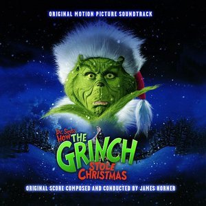 Image for 'How The Grinch Stole Christmas'
