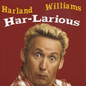 Image pour 'Harland Williams'