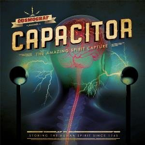 Image for 'Capacitor'