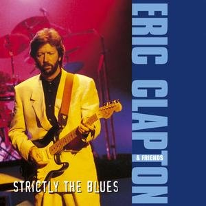 Image for 'Strictly The Blues'