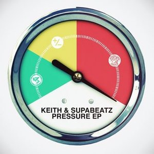 Image for 'Pressure EP'