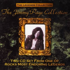 Immagine per 'The Jimmy Page Collection (disc 1)'