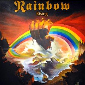 Image for 'Rainbow Rising'