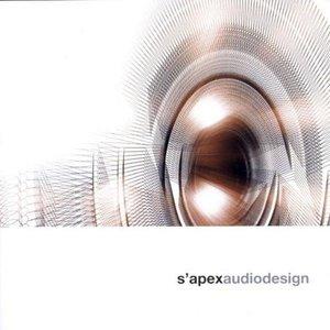 Bild för 'Audiodesign'