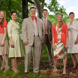 Image for 'Collingsworth Family'