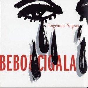Image pour 'Lagrimas Negras'