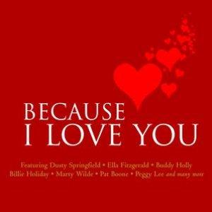 Immagine per 'Pledging My Love'