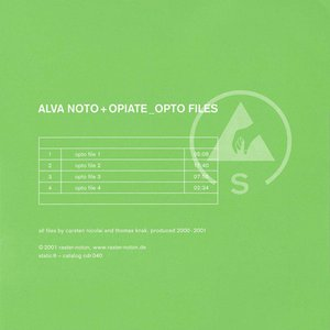 Image for 'Opto Files'