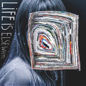 Image pour 'Life Is Elsewhere (Spotify Exclusive Preview)'