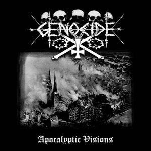 Imagen de 'Apocalyptic Visions'