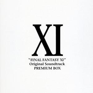 Image pour 'Final Fantasy XI Premium Box (disc 5: Treasures of Aht Urghan)'
