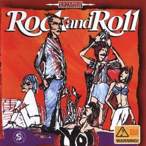 Image for 'Rock and Roll YO'