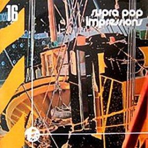 Immagine per 'Supra Pop Impressions'