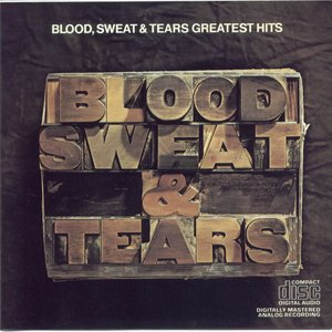 Image for 'Blood, Sweat & Tears Greatest Hits'