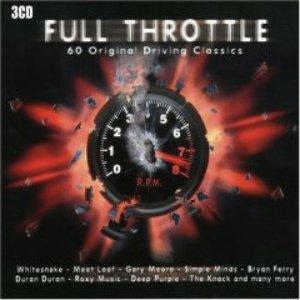 Image for 'Full Throttle (disc 2)'