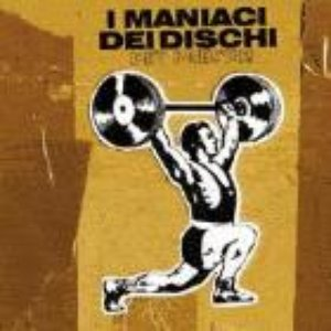 Image for 'I Maniaci Dei Dischi'