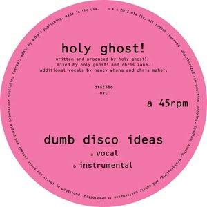 Imagen de 'Dumb Disco Ideas'
