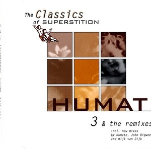 Image for '3 & The Remixes'