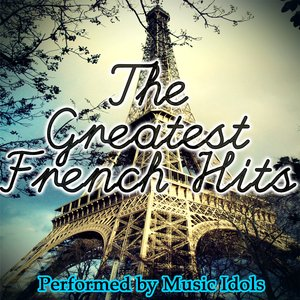 Image for 'The Greatest French Hits'