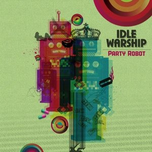 Image for 'Party Robot'