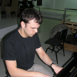 Image for 'Kamil Chmielowiec'