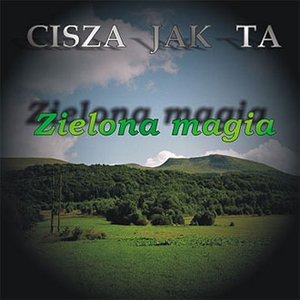 Image pour 'Zielona Magia'