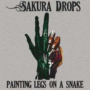 Image for 'Painting Legs On A Snake'
