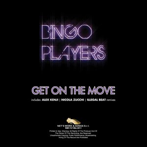 Image for 'Get On the Move (Original Mix)'