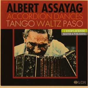 Image for 'Tango magique'