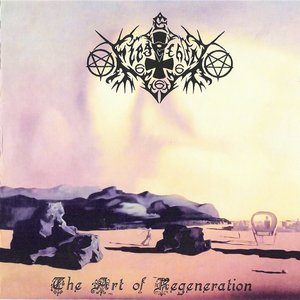 Image for 'The Art Of regeneration'