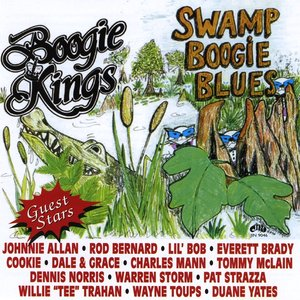 Image for 'Swamp Boogie Blues'
