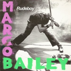 Image for 'Rudeboy'