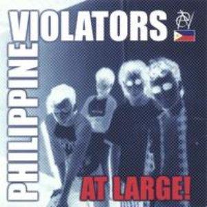 Image for 'Philippine Violators'