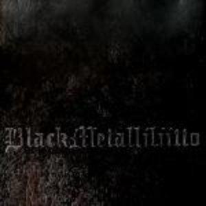 Image for 'Blackmetalliliitto'