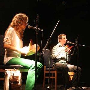 Image for 'Luna Monti y Juan Quintero'